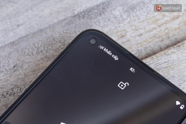 Đánh giá Nokia 5.4: Một chiếc điện thoại đáng mua ở tầm giá 5 triệu đồng - Ảnh 3.