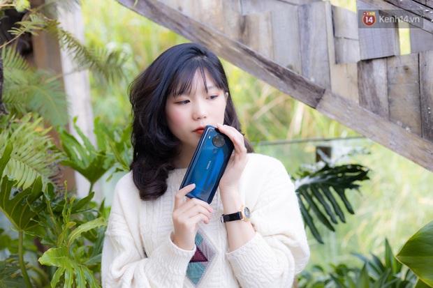 Đánh giá Nokia 5.4: Một chiếc điện thoại đáng mua ở tầm giá 5 triệu đồng - Ảnh 1.
