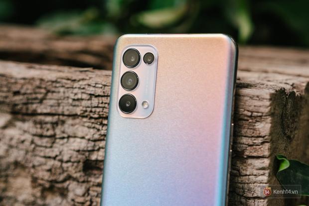 Hiếm có smartphone nào nhiều tính năng quay, chụp như OPPO Reno5, nhưng nhiều có chắc đã ngon? - Ảnh 1.