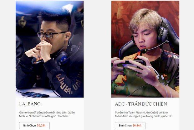 ADC và Lai Bâng: từ đôi bạn thân đến kỳ phùng địch thủ ở mọi sàn đấu, nguồn cảm hứng và cũng là biểu tượng của Liên Quân Mobile Việt - Ảnh 6.