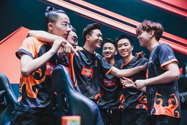 Liên Quân Mobile Việt Nam áp đảo phần còn lại của thế giới về lượng người xem giải, Team Flash chính là đội tuyển chiếm sóng nhiều nhất - Ảnh 4.
