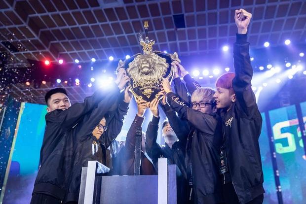 Liên Quân Mobile Việt Nam áp đảo phần còn lại của thế giới về lượng người xem giải, Team Flash chính là đội tuyển chiếm sóng nhiều nhất - Ảnh 7.