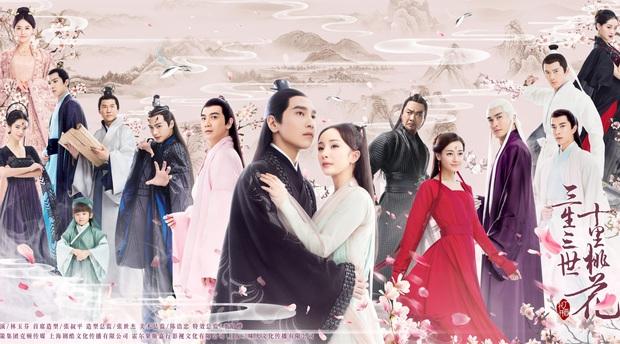 8 phim Trung có lượt xem khủng ngã ngửa nhưng sao nhìn quanh toàn đạo phẩm thế này! - Ảnh 2.
