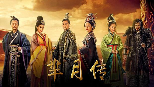 8 phim Trung có lượt xem khủng ngã ngửa nhưng sao nhìn quanh toàn đạo phẩm thế này! - Ảnh 5.