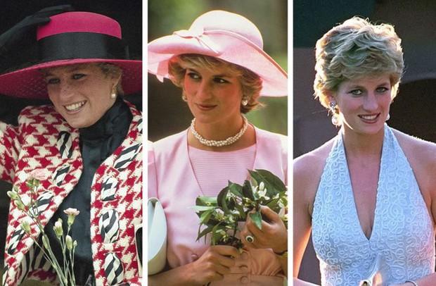 7 lý do khiến Diana dù là một Công nương nổi loạn nhưng lại là nhân vật được yêu mến nhất Hoàng gia Anh - Ảnh 10.