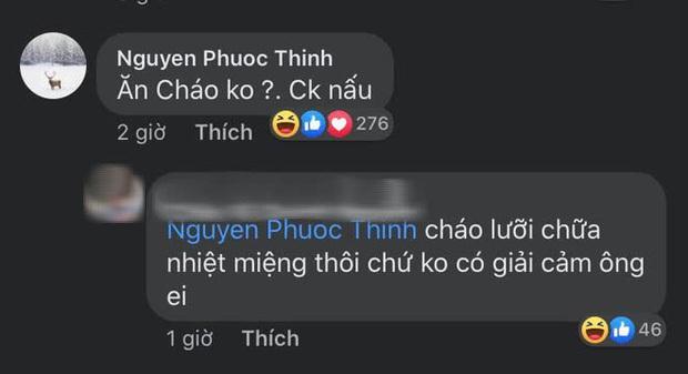 Noo khoe phần 2 màn thả thính nấu cháo với Mai Phương Thúy, netizen soi ra bóng hình người phụ nữ lạ trong gương - Ảnh 5.