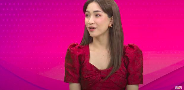 Hoà Minzy chia sẻ quan điểm về việc hát nhép, phản bác ý kiến nhảy cường độ cao có quyền bật audio - Ảnh 2.