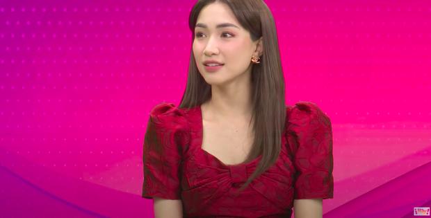 Hoà Minzy chia sẻ quan điểm về việc hát nhép, phản bác ý kiến nhảy cường độ cao có quyền bật audio - Ảnh 3.