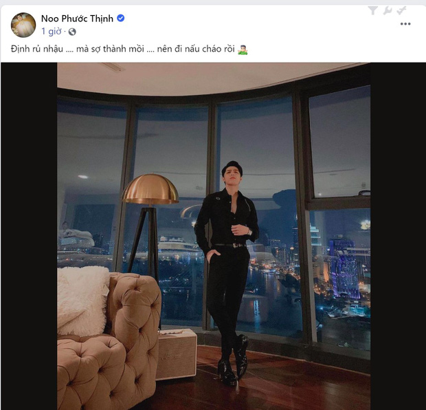 Noo khoe phần 2 màn thả thính nấu cháo với Mai Phương Thúy, netizen soi ra bóng hình người phụ nữ lạ trong gương - Ảnh 2.