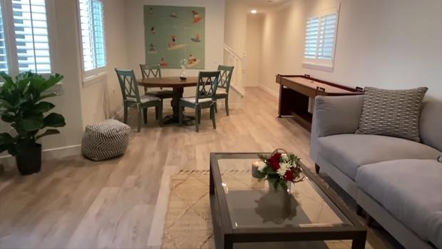 MC Kỳ Duyên tự tay thiết kế ngôi nhà gần biển, tài design không kém dân chuyên - Ảnh 3.