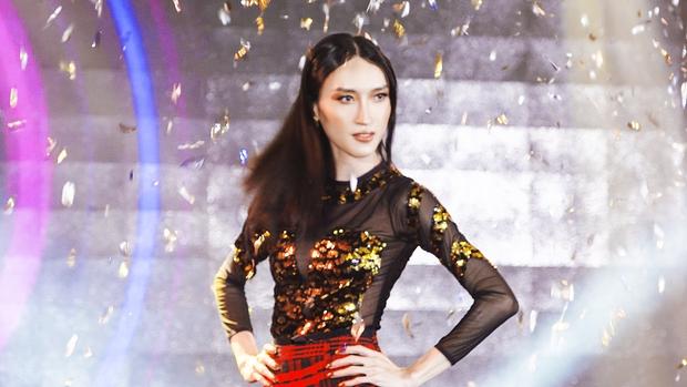 Vedette Vũ Thu Phương bị loại, top 6 người đẹp chuyển giới của Đại Sứ Hoàn Mỹ chính thức lộ diện! - Ảnh 7.