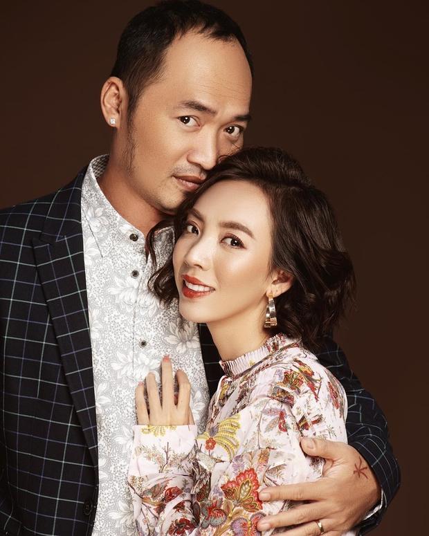 Tiến Luật viết thư kỷ niệm 10 năm ngày cưới cho bà xã Thu Trang, câu chốt hạ khiến netizen ngã ngửa - Ảnh 4.