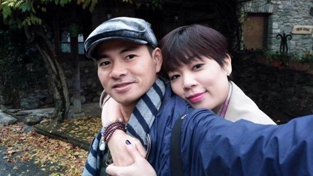 Bà xã quyền lực của nghệ sĩ Xuân Bắc: Hậu phương vững chắc cho chồng, không ngại đụng chạm với tiểu tam - Ảnh 7.