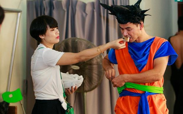 Bà xã quyền lực của nghệ sĩ Xuân Bắc: Hậu phương vững chắc cho chồng, không ngại đụng chạm với tiểu tam - Ảnh 6.