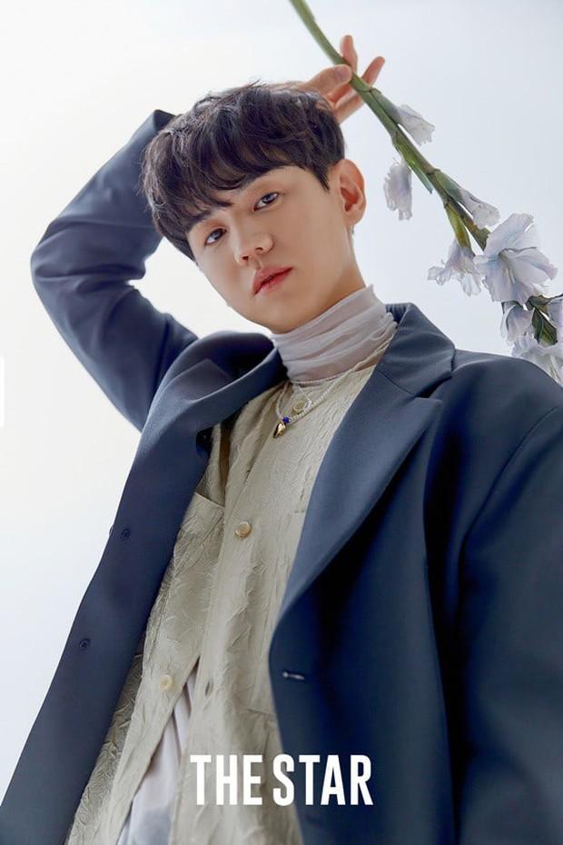 30 nam idol hot nhất hiện nay: BTS mở bát bao trọn top 10, nam thần Gen 2 nào chen chân được vào cục diện cực căng? - Ảnh 11.