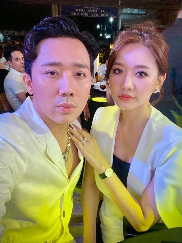 Hari Won bất ngờ thừa nhận ở nhà thuê với Trấn Thành, chỉ mặc 10 bộ đồ/ 6 tháng dù giàu nhất nhì Vbiz: Chuyện gì đây? - Ảnh 9.