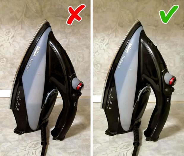 6 sai lầm nghiêm trọng khi sử dụng đồ gia dụng, máy tính gây hại cho cả thiết bị và sức khỏe của bạn - Ảnh 1.