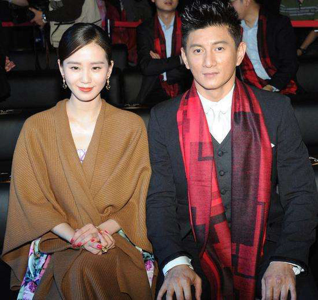 Vợ chồng Lưu Thi Thi - Ngô Kỳ Long bỗng thành tỷ phú đô la chỉ sau 1 đêm, Cnet choáng nặng với số tiền khủng - Ảnh 2.