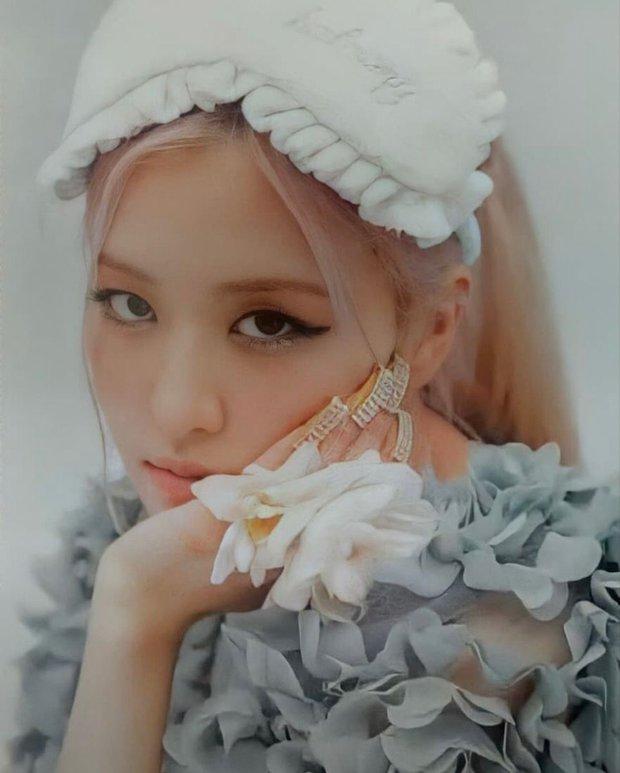 30 nữ idol Kpop hot nhất: Jennie (BLACKPINK) vững ngôi vương chưa bất ngờ bằng em út đình đám đánh bật cả MAMAMOO, TWICE, (G)I-DLE - Ảnh 8.