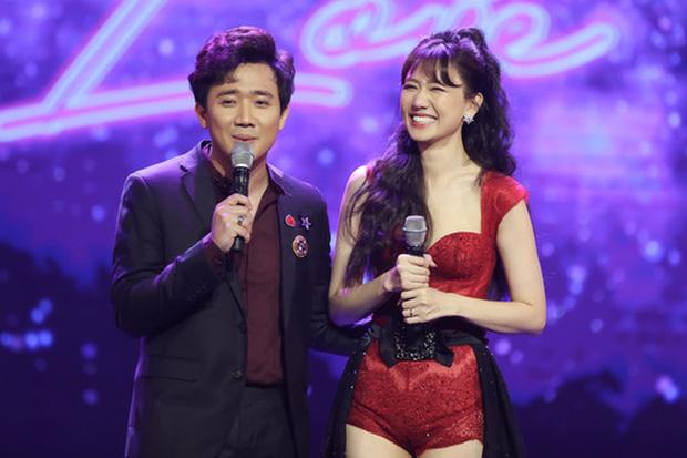 Hari Won bất ngờ thừa nhận ở nhà thuê với Trấn Thành, chỉ mặc 10 bộ đồ/ 6 tháng dù giàu nhất nhì Vbiz: Chuyện gì đây? - Ảnh 8.