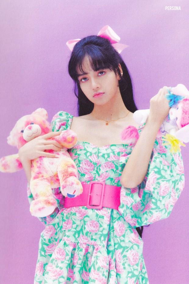 30 nữ idol Kpop hot nhất: Jennie (BLACKPINK) vững ngôi vương chưa bất ngờ bằng em út đình đám đánh bật cả MAMAMOO, TWICE, (G)I-DLE - Ảnh 9.