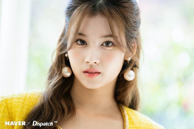 30 nữ idol Kpop hot nhất: Jennie (BLACKPINK) chưa bất ngờ bằng em út Oh My Girl đánh bật cả TWICE - MAMAMOO - Ảnh 10.