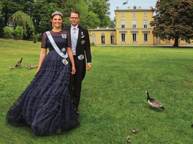 """Chuyện """"Chàng Lọ Lem"""" của Hoàng gia Thụy Điển: Từ nhân viên phòng gym xuất thân quê mùa bị chê cười trở thành phu quân Nữ hoàng tương lai - Ảnh 5."""