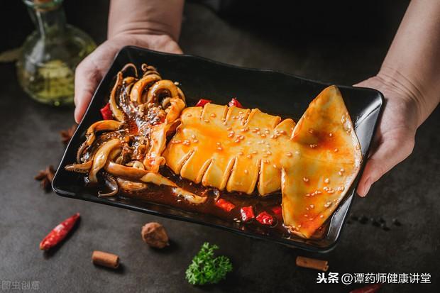 Không chỉ có thịt mỡ, 5 loại thực phẩm tưởng chừng vô hại, vô tư ăn không kiểm soát thì mỡ sẽ chảy khắp cơ thể, máu đặc như cháo - Ảnh 3.