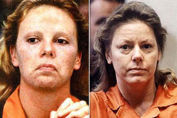 Kinh hãi kỳ án sát nhân gái bán hoa ra tay giết 7 khách hàng không ghê tay được dựng thành phim kinh điển - Ảnh 1.