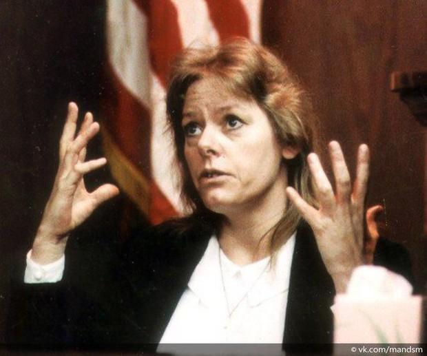Kinh hãi kỳ án sát nhân gái bán hoa ra tay giết 7 khách hàng không ghê tay được dựng thành phim kinh điển - Ảnh 5.