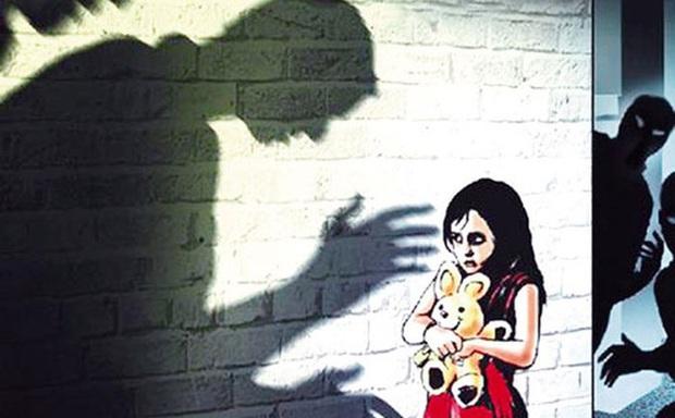 Thanh niên bị bắt sau 7 năm có con với người yêu nhí - Ảnh 1.