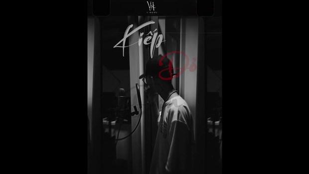 Cuộc đời đỏ đen của Tú Sena được tóm gọn trong một bản rap, Thầy Giáo Ba để lại bình luận gây bất ngờ! - Ảnh 1.