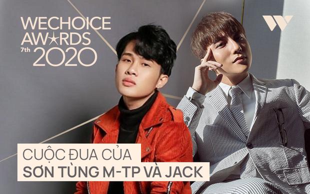 Lộ diện cái tên game thủ bất ngờ vượt cả Sơn Tùng M-TP và Jack tại WeChoice Awards 2020 về lượng bình chọn, ai mà fan khủng đến vậy? - Ảnh 1.