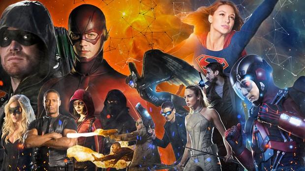 So kè loạt series bom tấn của DC và Marvel để cày lẹ: Phim nào không xem là phí, phim nào nên... bỏ đi thì hơn? - Ảnh 2.