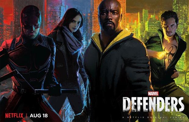 So kè loạt series bom tấn của DC và Marvel để cày lẹ: Phim nào không xem là phí, phim nào nên... bỏ đi thì hơn? - Ảnh 9.