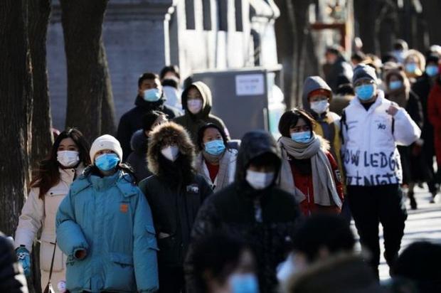 Trung Quốc phát hiện ca siêu lây nhiễm Covid-19 - Ảnh 2.