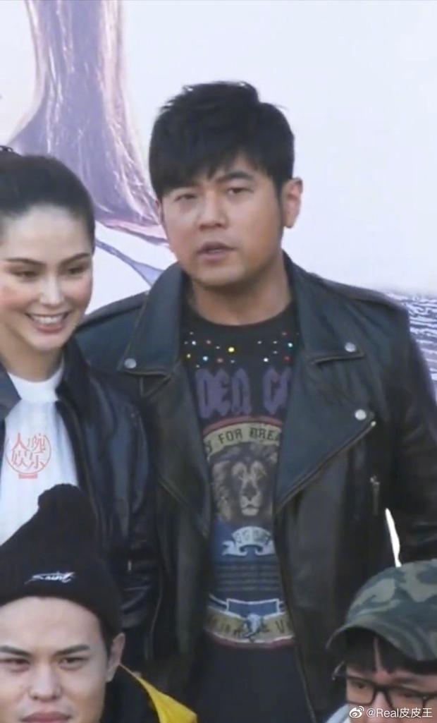 Top 1 Weibo: Châu Kiệt Luân khiến Cnet ngã ngửa vì phát tướng, không ai tin lại là mỹ nam một thời - Ảnh 6.