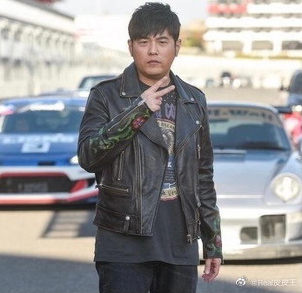 Top 1 Weibo: Châu Kiệt Luân khiến Cnet ngã ngửa vì phát tướng, không ai tin lại là mỹ nam một thời - Ảnh 7.