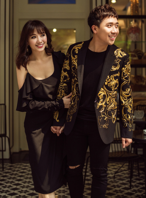 Hari Won bất ngờ thừa nhận ở nhà thuê với Trấn Thành, chỉ mặc 10 bộ đồ/ 6 tháng dù giàu nhất nhì Vbiz: Chuyện gì đây? - Ảnh 7.