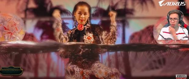"""Netizen """"đào"""" clip ViruSs reaction MV debut của Chi Pu: Chê Trang Pháp viết lời dở nhưng thái độ nhận xét khác hẳn Phí Phương Anh? - Ảnh 2."""