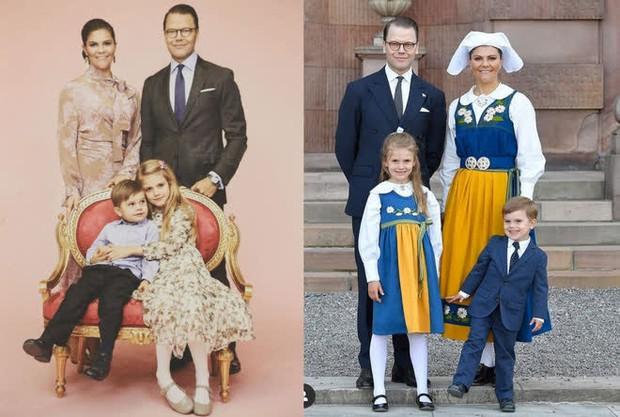 """Chuyện """"Chàng Lọ Lem"""" của Hoàng gia Thụy Điển: Từ nhân viên phòng gym xuất thân quê mùa bị chê cười trở thành phu quân Nữ hoàng tương lai - Ảnh 13."""