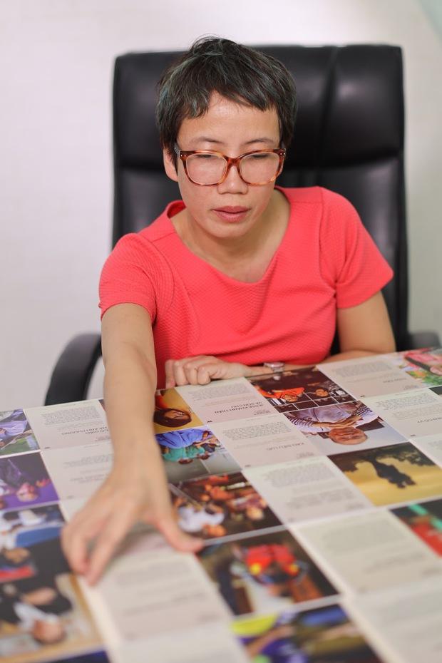 Nhà báo Trần Mai Anh: 20 đề cử WeChoice Awards năm nay đã tạo nên một bức tranh xã hội không bị thiên vị bởi điều gì - Ảnh 2.