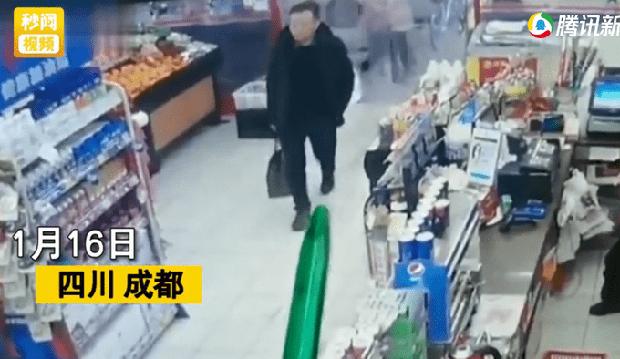 Người đàn ông não cá vàng mua 3 gói giấy ăn rồi vứt lại chiếc túi dứa bí ẩn, nhân viên siêu thị bị sốc khi nhìn thấy thứ bên trong - Ảnh 2.
