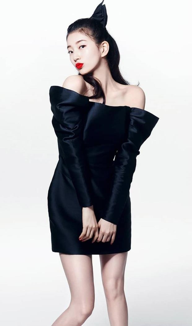 """Đụng váy, """"điên nữ"""" Seo Ye Ji hiền quá hóa nhạt trước một Suzy thú vị bất ngờ - Ảnh 4."""