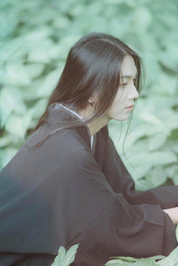 Visual đỉnh cao của Mộng Thường khiến netizen phân vân: Giống nàng thơ Baifern hay đả nữ Ngô Thanh Vân? - Ảnh 9.