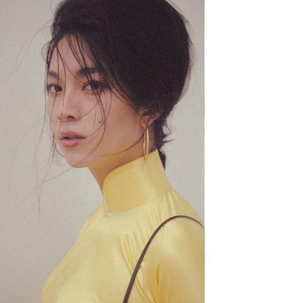 Visual đỉnh cao của Mộng Thường khiến netizen phân vân: Giống nàng thơ Baifern hay đả nữ Ngô Thanh Vân? - Ảnh 3.