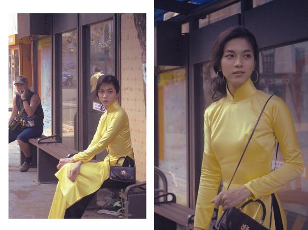 Visual đỉnh cao của Mộng Thường khiến netizen phân vân: Giống nàng thơ Baifern hay đả nữ Ngô Thanh Vân? - Ảnh 2.