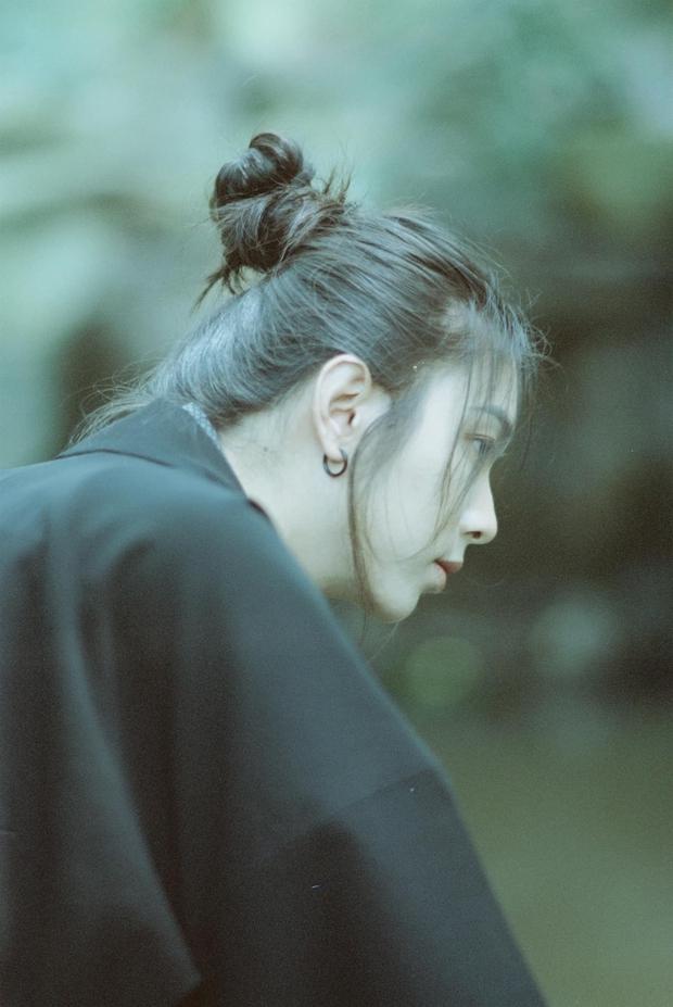 Visual đỉnh cao của Mộng Thường khiến netizen phân vân: Giống nàng thơ Baifern hay đả nữ Ngô Thanh Vân? - Ảnh 7.