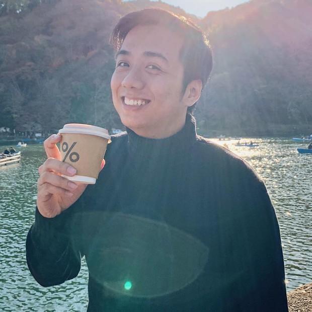 Đỗ Hoàng Minh Khôi: 16 tuổi bản lĩnh khởi nghiệp, 28 tuổi mạnh mẽ đưa doanh nghiệp vượt qua giai đoạn khó khăn - Ảnh 2.