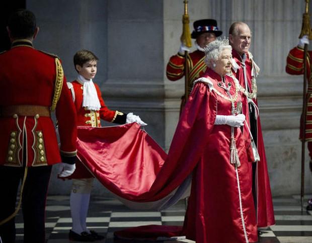"""Cháu trai """"cực phẩm"""" ít người biết của Nữ hoàng Anh: Đã đẹp trai lại còn là vận động viên đạt kỷ lục thế giới với profile cực đáng nể - Ảnh 2."""